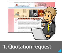 1, Quotation request